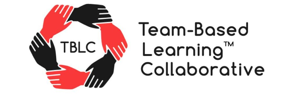 Team-Based Learning Collaborative