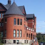 Morrill Hall at Iowa State University