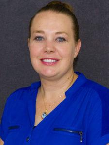 Jennifer Shane