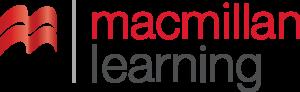 logo for macmillan learning
