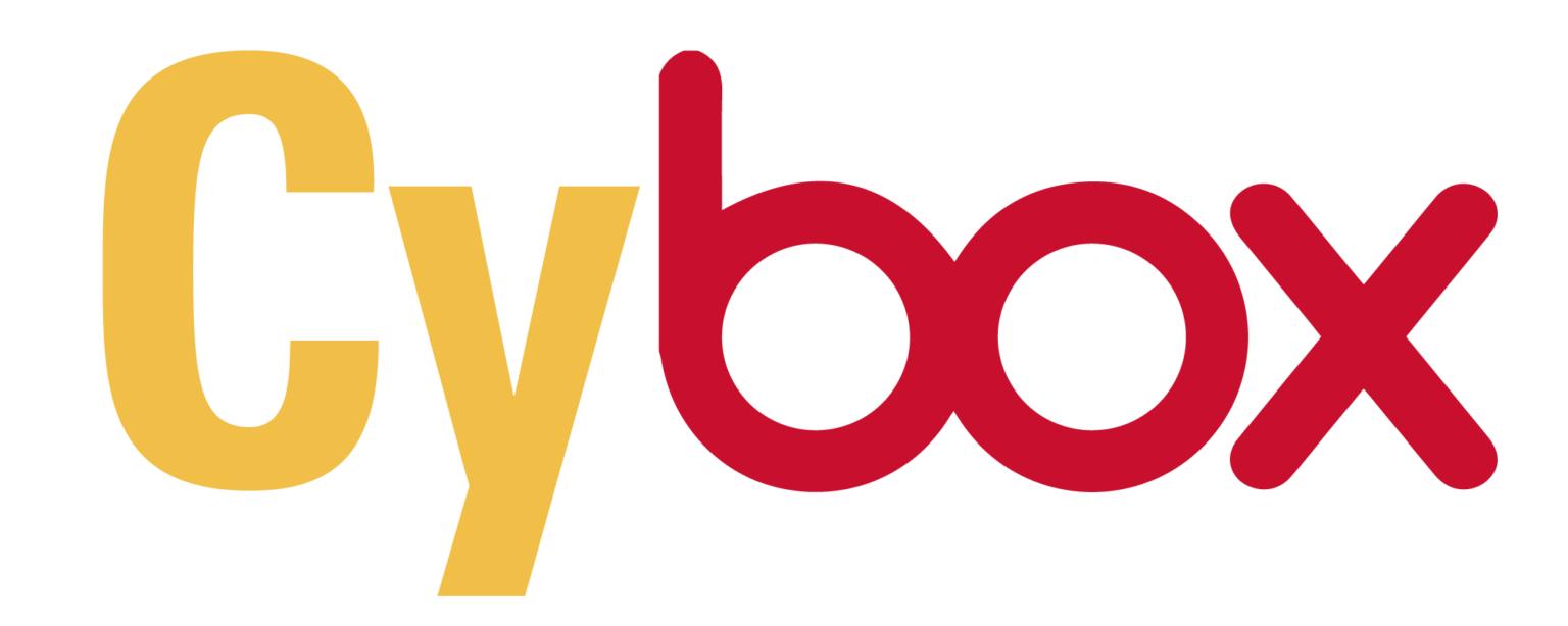 Cybox logo
