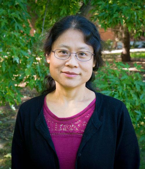 Shenglen Zhang