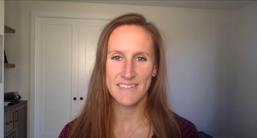 Kria Werstein's Tip for Teaching