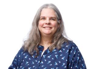Headshot of Laura Bestler
