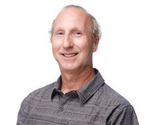 Headshot of Clark Coffman