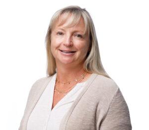 Headshot of Karen Couves