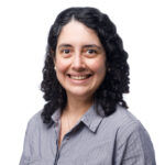 Headshot of Karina Silva