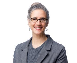 Headshot of Karen Bovenmeyer